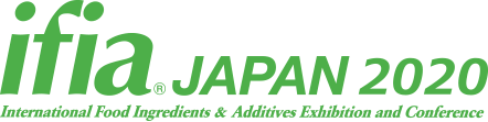 ifia JAPAN 2017 The 22th International Food Ingredients & Additive Exhibition and Conference
